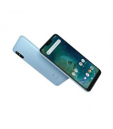 MOVIL SMARTPHONE XIAOMI MI A2 LITE 3GB 32GB AZUL - Imagen 1