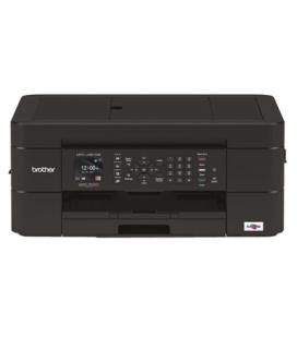 Brother MFC-J491DW 12pp 128Mb Dúplex Fax USB Wifi