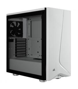 CAJA CORSAIR CARBIDE SPEC-06 CRISTAL TEMPLADO MID-TOWER BLANCA