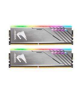 MODULO DDR4 16GB (2X8GB) PC3200 GIGABYTE AORUS RGB