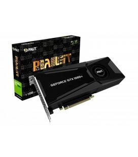 TARJETA GRÁFICA PALIT GTX 1080TI BLOWER 11GB GDDR5X