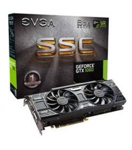VGA EVGA GEFORCE GTX 1060 SSC GAMING