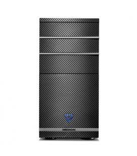 SOBREMESA MEDION M11/I5-7400-3,0GHZ/8GB/1TBHDD/W10-BLACK CARBON/PCC714/10022401