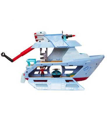 Barco Los Increibles - Imagen 1