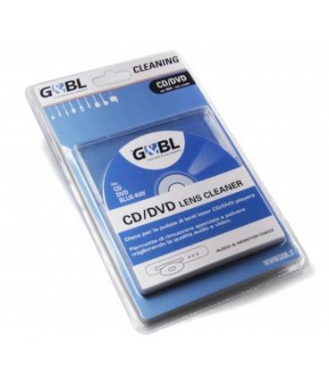 CD LIMPIADOR GEBL LLC2691 PARA - Imagen 1