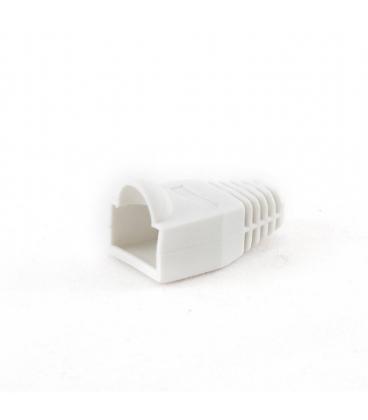 Gembird BT5WH/100 Blanco 100pieza(s) protector de cable - Imagen 1