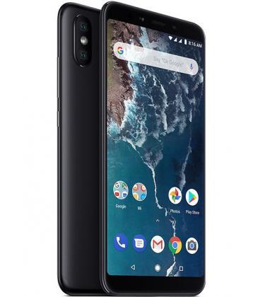 "Xiaomi Mi A2 5.99"" SIM doble 4G 4GB 64GB 3010mAh Negro - Imagen 1"