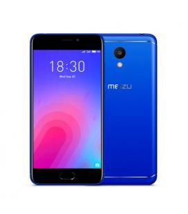 """SMARTPHONE MEIZU M6 5,2"""" 2GB RAM / 16GB BLUE"""