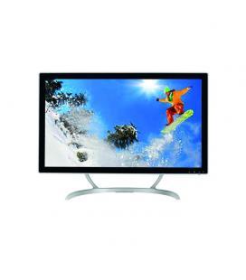 Barebone all in one aio oem pantalla led 21.5''slim usb hd audio / lector memoria / webcam/ ventilador/ no incluye fuente de