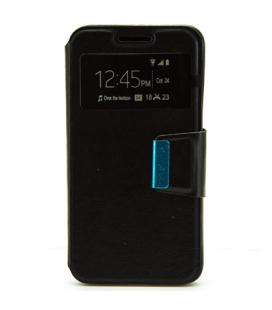 "X-One Funda Libro Alcatel Pop 3 5"" Negro"