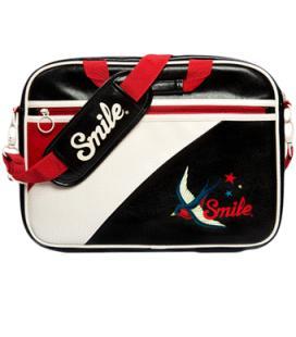 """Maletin smile para portatil laptop bag pin-up 15.6"""""""