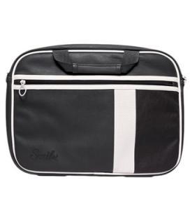 "Maletin portatil laptop silver ht bag stone 15.6"""