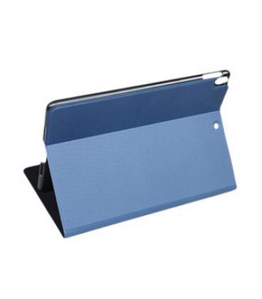 "Funda silver ht para tablet ipad pro 10.5"" azul oscuro - Imagen 1"