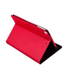 "Funda wave silver ht para tablet ipad air 1.2 / ipad pro 9.7"" rojo"