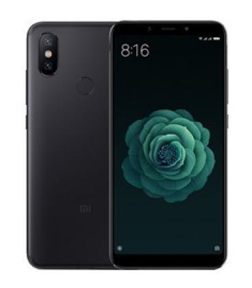 Telefono movil smartphone xiaomi mi a2 black / 128gb ram - Imagen 1