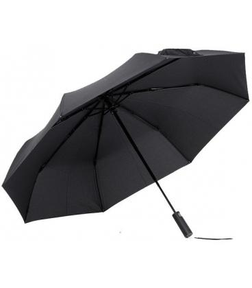 Xiaomi Mijia Automatic Negro Metal Full-sized Rain umbrella - Imagen 1