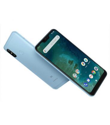 """XIAOMI Mi A2 Lite 5.84"""" FHD OC2GHz 64GB 4G Azul - Imagen 2"""