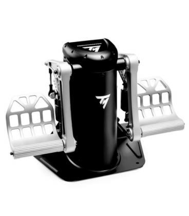 THRUSTMASTER PEDALES TPR PENDULAR RUDDER - PC (2960809) - Imagen 1