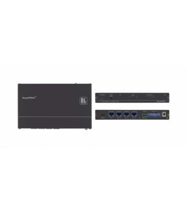 Kramer Electronics VM-4HDT distribuidor de vídeo - Imagen 1