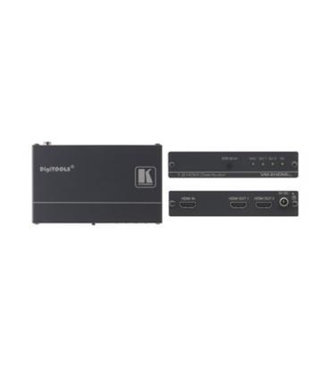 Kramer Electronics VM-2HXL HDMI divisor de video - Imagen 1