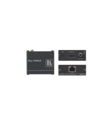 Kramer Electronics HDMI over Twisted Pair Transmitter AV transmitter Negro - Imagen 1