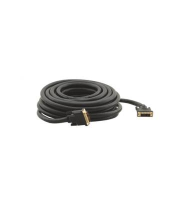 Kramer Electronics C-DM/DM/XL-3 0.9m DVI-D DVI-D cable DVI - Imagen 1