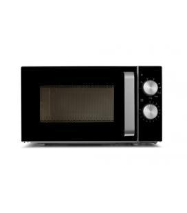 MEDION MD 18071 Encimera Microondas con grill 20L 800W Negro