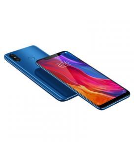 """XIAOMI Mi 8 6.21"""" FHD OC2.8GHz 128GB 4G Azul"""