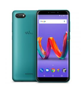 "Wiko HARRY 2 5.45"" HD Q1.3GHz 16GB 4G Turquesa"