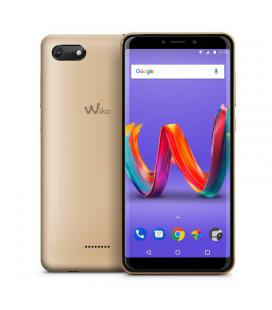 "Wiko HARRY 2 5.45"" HD Q1.3GHz 16GB 4G Oro"