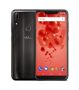 "Wiko VIEW 2 PLUS 5.93"" HD OC1.8GHz 64GB 4G Antraci"