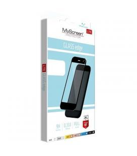 Protector glass edge myscreen l!te 2872 - cristal templado 0.33mm - oleofobo - dureza 9h - para xiaomi mi 8 se black