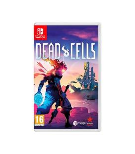 JUEGO NINTENDO SWITCH DEAD CELLS