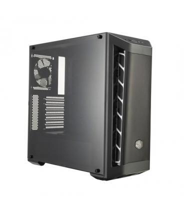 TORRE ATX COOLERMASTER MASTERBOX MB511 WHITE - Imagen 1