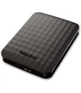 HDD SEAGATE EXTERNO 2.5'' 4TB USB3.0 MAXTOR M3 NEGRO - Imagen 1