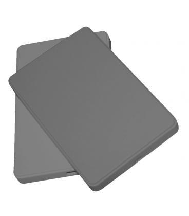 """CAJA HDD COOLBOX SCG2543 2.5"""" SATA USB3.0 GRIS - Imagen 1"""