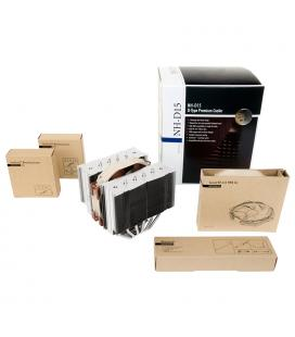 REFRIGERADOR CPU NOCTUA NH-D15 MULTISOCKET INTEL/AMD