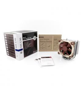 REFRIGERADOR CPU NOCTUA NH-U9S MULTISOCKET INTEL/AMD PERFIL BAJO