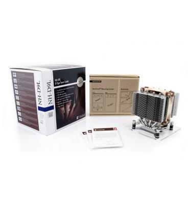 REFRIGERADOR CPU NOCTUA NH-D9L MULTISOCKET INTEL/AMD - Imagen 1