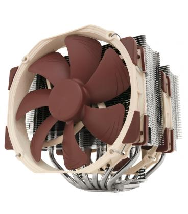 REFRIGERADOR CPU NOCTUA NH-D15 SE-AM4 SOCKET AMD AM4 - Imagen 1