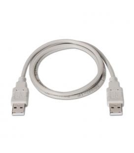 CABLE USB NANO CABLE USB2.0 A/M - A/M 3,0M