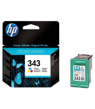TINTA HP C8766E Nº 343 COLOR - Imagen 1