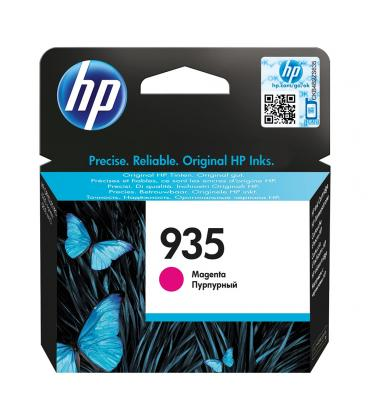 TINTA HP C2P21AE Nº 935 MAGENTA - Imagen 1