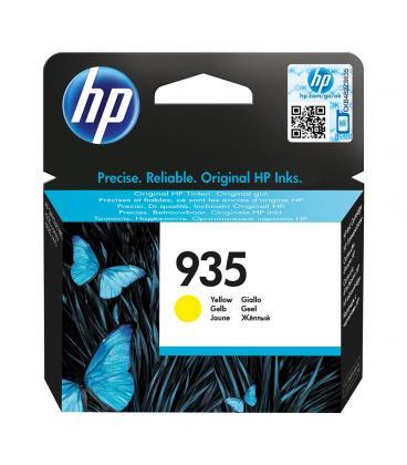 TINTA HP C2P22AE Nº 935 AMARILLO - Imagen 1