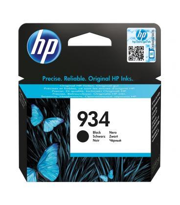 TINTA HP C2P19AE Nº934 NEGRO - Imagen 1