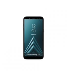 "Samsung Galaxy A6 2018 SM-A600 5.6"" 32GB Negro"