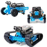 ROBOT EDUCATIVO mBOT RANGER SPC - Imagen 1
