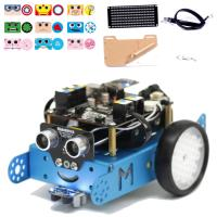 ROBOT EDUCATIVO mBOT FACE SPC - Imagen 1