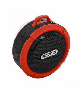 ALTAVOZ BLUETOOTH APPROX APPSPWPBR BLACK