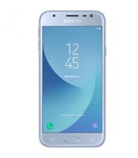 Telefono movil smartphone samsung galaxy j3 (2017) azul / 16gb rom / 2gb ram / 13 mpx - 5 mpx / quad core 1.4 / dual sim